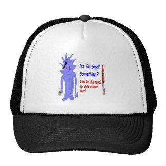 Huela eso gorra