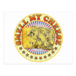 Huela mi queso v3 postales