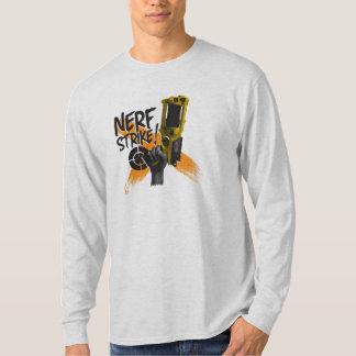 Huelga 2 de Nerf Remera
