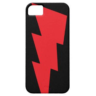 Huelga de aligeramiento iPhone 5 carcasas