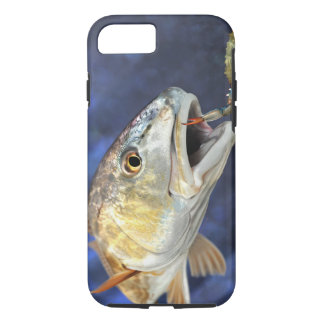 Huelga de los salmones funda iPhone 7