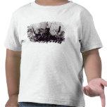 Huelga de muelle de Londres, 1889 2 Camiseta