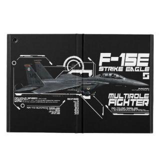 Huelga Eagle de F-15E