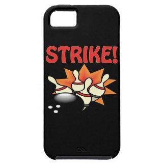 Huelga Funda Para iPhone SE/5/5s
