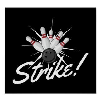 ¡huelga que rueda! póster