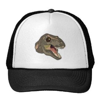 HUELGAS del Tyrannosaurus Gorras