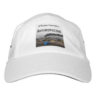 Huellas del carbono - Anthropocene