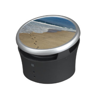 Huellas en la playa, Mabibi, Thongaland Altavoz Bluetooth