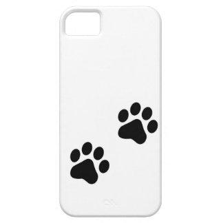Huellas Funda Para iPhone SE/5/5s