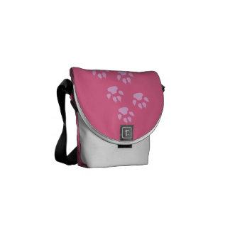 Huellitas de Perritos Commuter Bag
