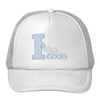 Huelo el buen gorra
