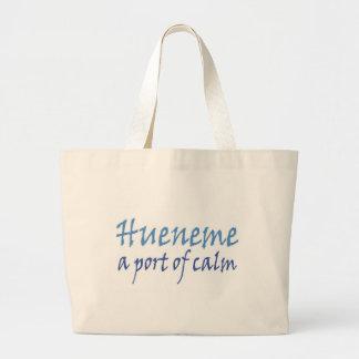 Hueneme - un puerto de calma bolsas