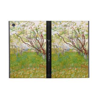 Huerta en bella arte de Vincent van Gogh de la flo iPad Mini Carcasa