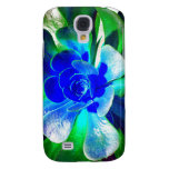 Hues of Blues Galaxy S4 Cover