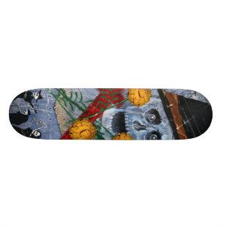 Hueso Deck™ - Muertos y maravillas Tabla De Skate