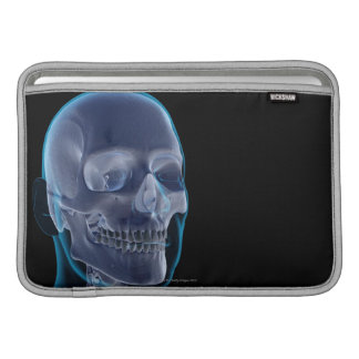 Huesos de los 2 principales funda macbook air