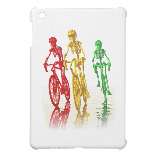 Huesos en las bicis