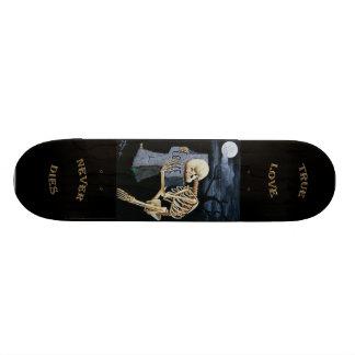 Huesos gritadores tablas de skate