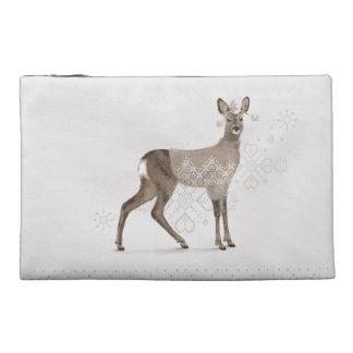 'Huevas con gusto vestidas Deer
