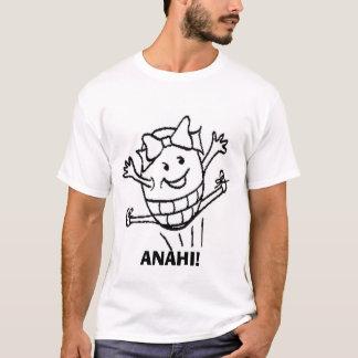 HUEVO, ANAHI! T-Shirt