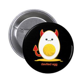 Huevo de Deviled Pin