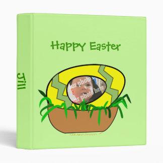 "Huevo de Pascua de encargo de la foto en plantilla Carpeta 1"""