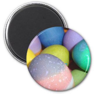 ¡Huevo de Pascua feliz! Imanes