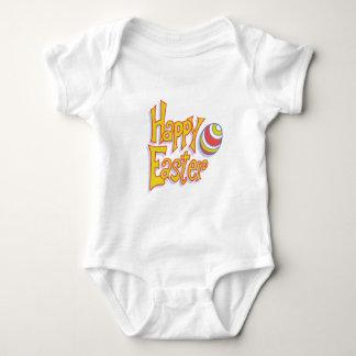 Huevo de Pascua feliz Playera