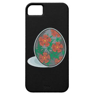Huevo de Pascua Funda Para iPhone 5 Barely There