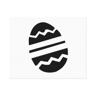 Huevo de Pascua Lona Envuelta Para Galerias