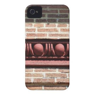 Huevo de Winchester y moldeado del dardo iPhone 4 Funda
