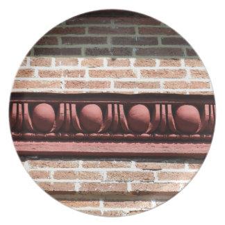 Huevo de Winchester y moldeado del dardo Plato