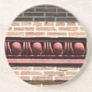 Huevo de Winchester y moldeado del dardo Posavaso Para Bebida