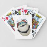 Huevo del EQUIPO DE SUBMARINISMO - empresa Baraja Cartas De Poker