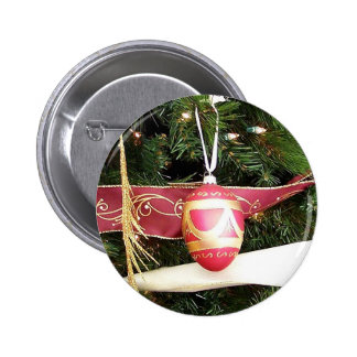 Huevo del navidad pins