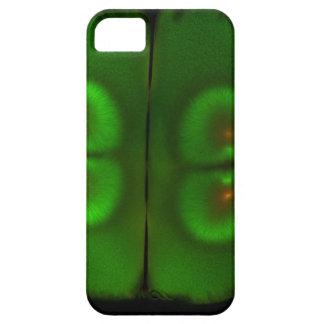 Huevo fertilizado de la rana iPhone 5 Case-Mate cobertura