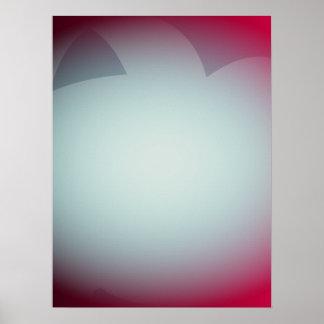 Huevo hervido poster