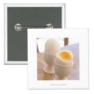 Huevo hervido pins