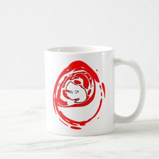 Huevo Taza De Café