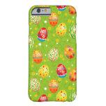 Huevos adornados florales de Colourfol