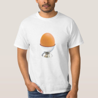 ¿Huevos? ¡Bleck! Poleras