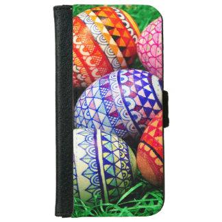 Huevos de Pascua adornados Carcasa De iPhone 6