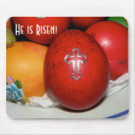 Huevos de Pascua Alfombrillas De Raton