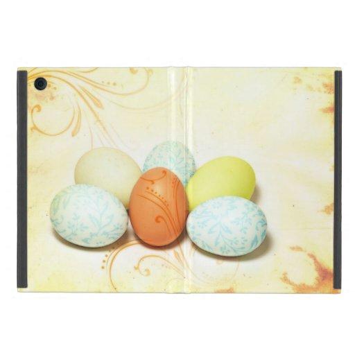 Huevos de Pascua bonitos iPad Mini Cárcasa