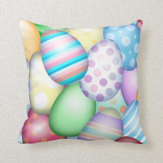 Huevos de Pascua Cojín