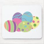 Huevos de Pascua del modelo Alfombrillas De Ratón