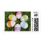 Huevos de Pascua Franqueo