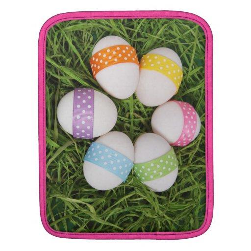 Huevos de Pascua Funda Para iPads