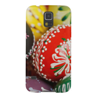 Huevos de Pascua pintados a mano Carcasa Galaxy S5