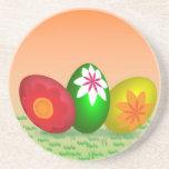 Huevos de Pascua Posavaso Para Bebida